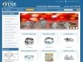 Diamond Jewellery, certificated loose Diamonds uk