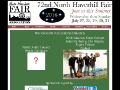 The North Haverhill Fair