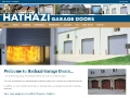 Hathazi Garage Doors