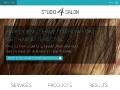 Studio 4 Salon: Hair Salon Montrose