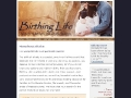 Birthing for Life Doula Care in MA