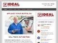 Ideal Boston Appliance Repair
