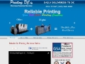 Full Color Printing Company
