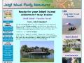 Jekyll Island Family Adventures