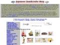 Japanese Handicrafts Shop