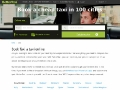 Better Taxi - Cheap taxi offers in Europe
