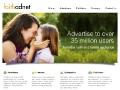 Faithadnet: Online Advertising Network