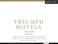 Triumph Hotels