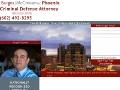 Burges McCowan: Phoenix Criminal Defense Attorney