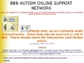 BBB Autism Support Network