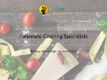 Toronto Catering | iCater | Toronto Caterers