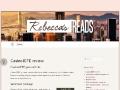 RebeccasReads, Book Reviews, eInterviews, Editoria
