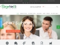 SageNext: Cloud Computing for Tax and Accounting