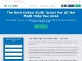 Tutorpace: Math Tutor Online