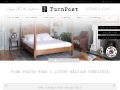 TurnPost Luxury Beds