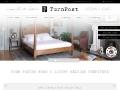TurnPost Luxury Beds