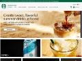 Starbucks® Store Coffee