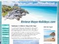 Riviera Maya Holidays
