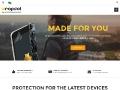 Wrapsol: Screen Protector