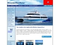 VineyardFastFerry-provides ferry service to Martha