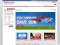 Ramada International Hotels