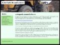 Tractor parts, automobile parts, autoparts