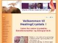 Stress Management and Trauma Healing Website