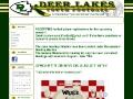 Deer Lakes Youth Football