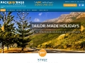 Packyourbags.com - Last Minute Package Holidays