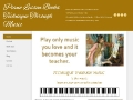 Learn Piano on Your Own - Lesson Books