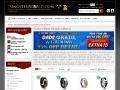 TungstenWorld.com: Durable Tungten Jewelry
