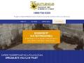 Kansas Basement & Foundation Repair