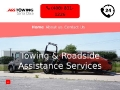 A&S Towing | Fast & Reliable Towing in Santa Clara