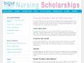 Scholarships for Nursing Students