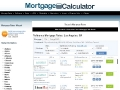 Mortgage Rates Compare