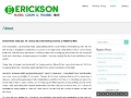 Erickson Heating, Cooling & Plumbing
