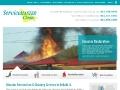 ServiceMaster: Water Damage, Fire Repair & more