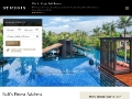 St. Regis: Luxury Bali Resort in Nusa Dua