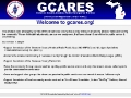 Genesee County Amateur Radio Emergency Service, In