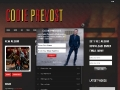 Official Codie Prevost Website