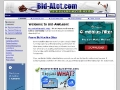 Bid-alot auction - a better way to buy and sell