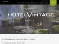 Luxury Seattle Boutique Hotel Vintage Park