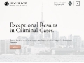 Toronto DUI Lawyer | Criminal Defence Lawyer | Shaffie Law