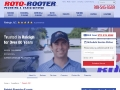 Roto-Rooter: Plumbers in Raleigh