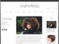 Long Hair Lovers - Natural Healthy Hair