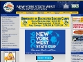New York State West Youth Soccer Assocation