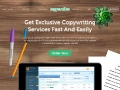 Copywriting Service from CopyCrafter