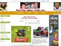 Games Kids Can Play, Outdoor Play Games