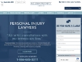 Toronto Personal Injury Lawyer | McLeish Orlando