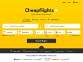 Cheap Flights UK